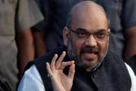 Rahul Gandhi Supporting 'Urban Naxals' Plotting To Kill PM Modi: Amit Shah